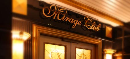 about mirage club